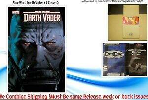 STAR-WARS-DARTH-VADER-7-COVER-A-NM-Marvel-Comics
