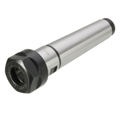 ER20 MT3 Collet Chuck Holder CNC Millling Lathe Tools