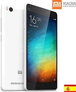 Xiaomi Mi 4C,Nuevo Modelo 4G,LIBRE, HexaCore SnapDragon 808, 2G Ram, 16 GB Rom,
