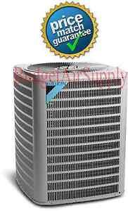 Details about DAIKIN Commercial 10 ton (208/230)3 phase 410A Condenser HEAT  PUMP