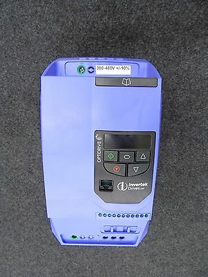 5.5kw Three Phase AC Inverter Variable Speed Drive, Motor Controller