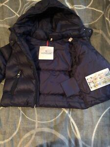 956a1ab89 Moncler Jules Puffer Jacket - Baby | eBay
