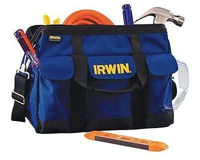 Irwin 420-003 Pro Soft Side Tool Bag Organizer
