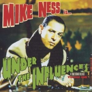 Mike-Ness-Under-The-Influences-New-Vinyl-LP