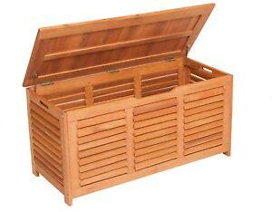 auflagenbox holz dänisches bettenlager