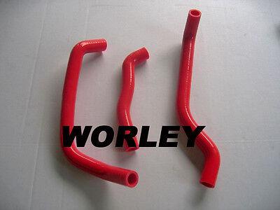 silicone radiator hose for Honda TRX250R TRX250 TRX 250 R 86 87 88 89 1986-1989