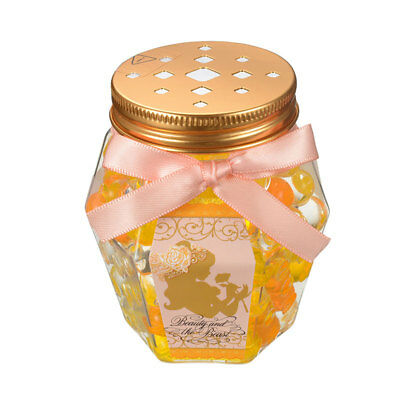 Disney Store Japan Fragrance Gel race Belle