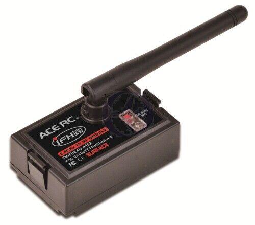 2.4g TX RF modulo C aq2255 TRS ®
