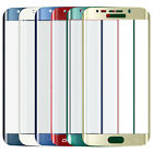 Azul CURVADO 3d vidrio templado protector para pantalla LCD para Samsung Galaxy