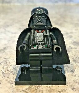 Genuine-LEGO-STAR-WARS-Minifigure-Darth-Vader-Celebration-Complete-sw0464