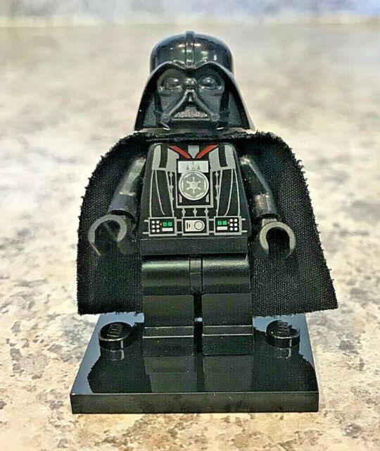Genuine LEGO STAR WARS Minifigure - Darth Vader Celebration - Complete - sw0464