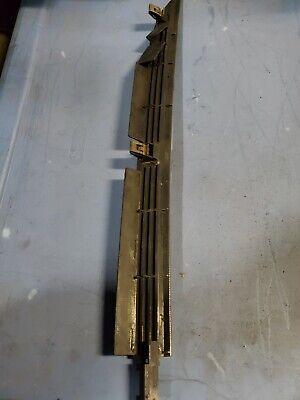 1998 1999 2000 2001 2002 2003 JAGUAR XJ8 XJR VANDEN PLAS DEFROST VENTS