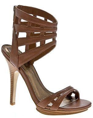 90 ZIGI SOHO Jordy Platform Ankle Sandals Weiß NEW 9 9 NEW 0565e6