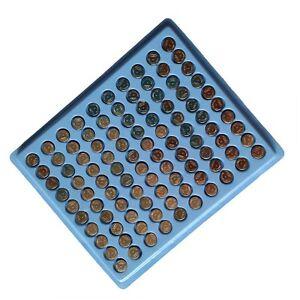 100x-AG1-LR621-Alkaline-LR60-SR621-SR621SW-164-364A-364-Cell-Watch-Battery