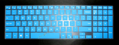Keyboard Skin Cover Protector for Dell G3 3579 3779 G7 7590 7790 G5 5587