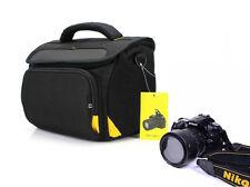 Waterproof Camera Shoulder Case Bag Nikon D60 D90 D3200 D5200 D7000 D3100 D5000