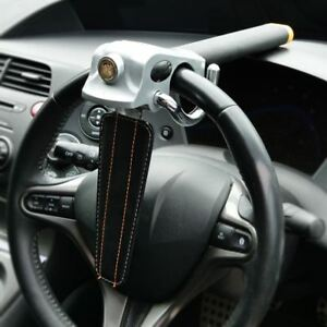 Foldable-Vehicle-Car-Airbag-Steering-Wheel-Security-Lock-Anti-Theft-With-3-Keys
