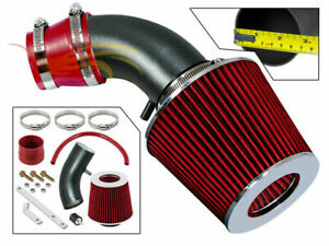 BCP-RW-RED-For-01-03-Hyundai-Elantra-2-0L-L4-Air-Intake-Kit-System-Filter