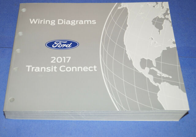 2011 Ford Transit Connect Evtm Wiring Diagrams Service