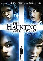 The Haunting Of Molly Hartley DVD, 2009  - $2.00