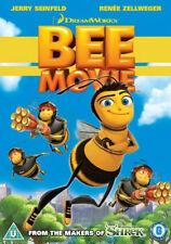 Bee Movie DVD Jerry Seinfeld