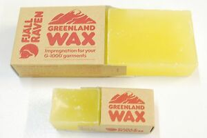 FJALLRAVEN-Greenland-Wax-G-1000-fabric-impregnation-small-large-30g-100g-pack