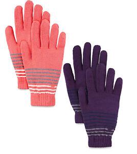 Timberland-Damen-Handschuhe-Little-Cliff-Glove-Gr-S-M