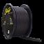 100 Feet Stinger HPM Series 4 Gauge AWG Grey Power Ground Hyper Flex Wire SHW14G