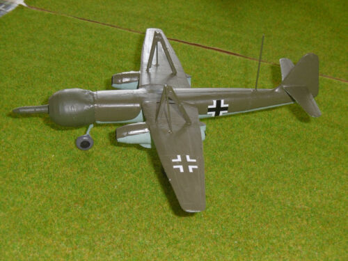 Ar 234 B und Me 262 A-1a  1//72 Bird Models Bausatz mixed kit Mistel 7-I