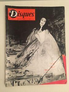 Revista-Discos-N-126-Janvier-1962