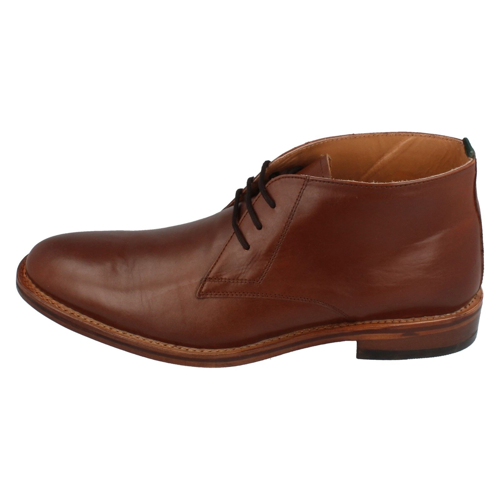 Herren MRG50504C Leder Lace Up Ankle By Desert Stiefel By Ankle Catesby 1fc83c