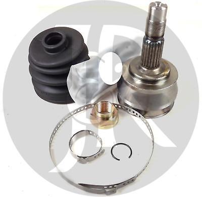 J/&R 1.3Cdti Driveshaft /& Cv Joint Near//Side 04On New