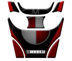 TANK-PAD-PARASERBATOIO-BMW-R1200-RT-FINO-ALL-039-ANNO-2014-PRE-029-Red
