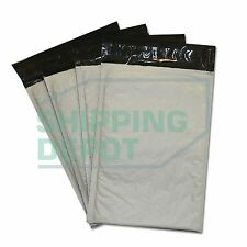 1sample 1200 2 85x12 Poly Bubble Mailers Self Sealing Padded Envelopes