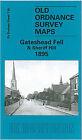Gateshead Fell & Sheriff Hill 1895: Durham Sheet 7.05 by John Griffiths (Sheet map, 2003)