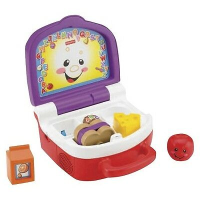 Fisher-Price® Laugh and Learn Sort 'n Learn Lunchbox