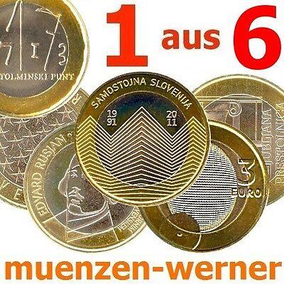 Deutschland für 2-Euro Gedenkmünzen 2012 A 5 Münzkarten J Set ohne Münze