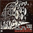 The Souljazz Orchestra - Manifesto (2008)