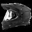 2019-O-039-Neal-Sierra-II-Casque-Avec-Visiere-Enduro-Supermoto-ATV-Quad-Motocross-MX miniature 5