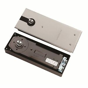 Carlisle Brass - DCFS250/EN4SSS - Double Action Floor Spring  5055179163457