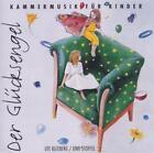 Der Glücksengel. CD von Uwe Stoffel und Ute Kleeberg (2007)