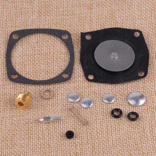 für Tecumseh Handwerker S140 AH600 S620 S200 631893 Kit Vergaser Wiederaufbau