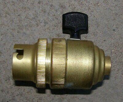 douille interrupteur à clé laiton porcelaine pour restauration lampe ancienne | eBay