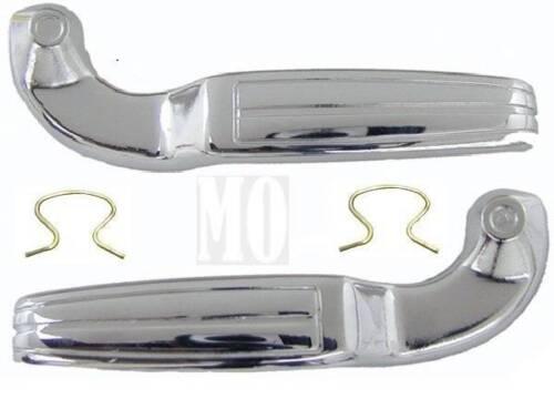Chevelle Best Reproduction 1968-74 Camaro Skylark Cutlass Inner Door Handles