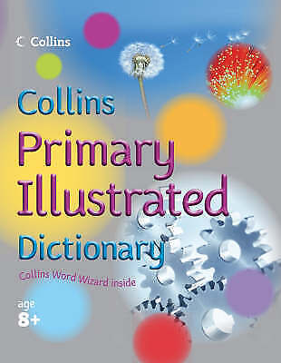 1 of 1 - Collins Primary Illustrated Dictionary (Collins Primary Dictionaries)-ExLibrary