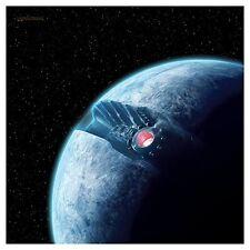 Star Wars X-Wing: • Starkiller Base Game Mat Star Wars X-Wing