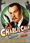 Charlie Chan Vol 4 0024543475224 With Sidney Toler DVD Region 1