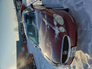 MECHANIC/PARTS SALE 2005 Buick Allure under 140,000 kms