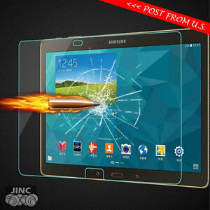 Tempered Glass Screen Protector For Samsung Galaxy Tab S3 9.7 T820 T825 Tablet