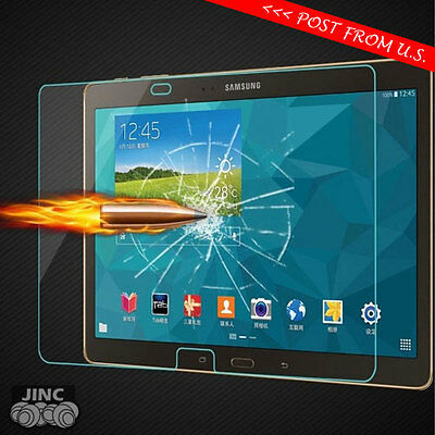 SM-P200 2019 Tempered Glass Screen Protector for Samsung Galaxy Tab A 8.0